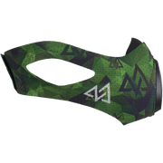 Elevation Training Mask 3.0 Camo Crush Sleeve