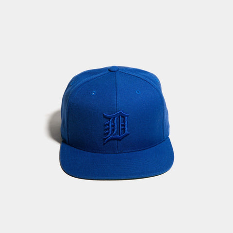 Dethrone D SnapBack Royal