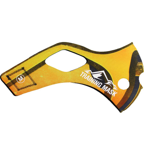 Elevation Training Mask 2.0 Finisher Sleeve