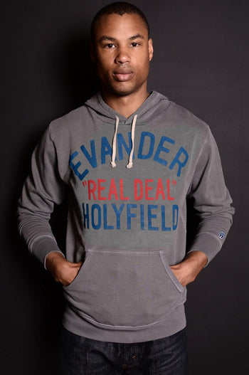 Roots of Fight Holyfield Pullover Hoodie