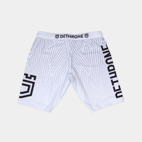 Dethrone Vale Tudos 2.0 - Long - White