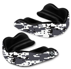 Fight Dentist JUNIOR Mouthguard Digi Camo