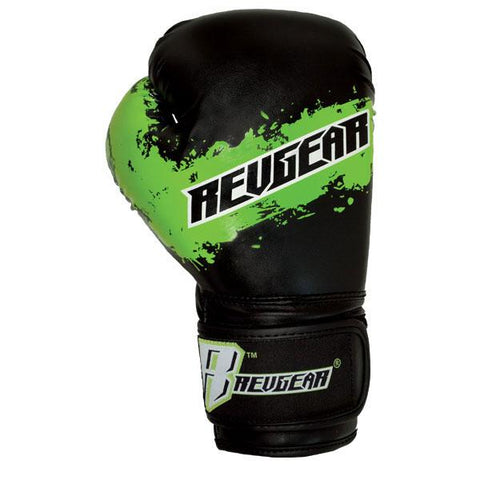 Revgear Youth Combat Series Deluxe Boxing Glove