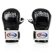 Fairtex FGV15 Black MMA Sparring Gloves
