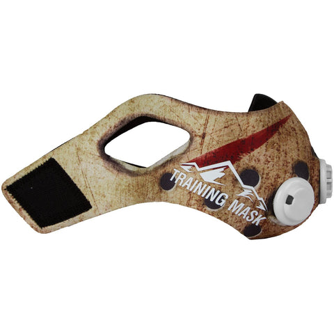Elevation Training Mask 2.0 Jayson Sleeve