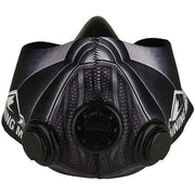 Elevation Training Mask 2.0 Dark InVader Sleeve