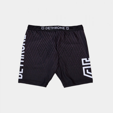 Dethrone Vale Tudos 2.0 - Long - Black