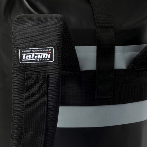 TATAMI DRYTECH GEAR BAG GREY & BLACK