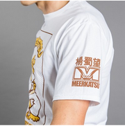 Meerkatsu Fighting Tigers T-Shirt