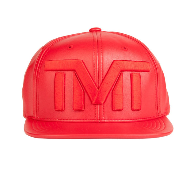 TMT BLANK CHEQUE - RED