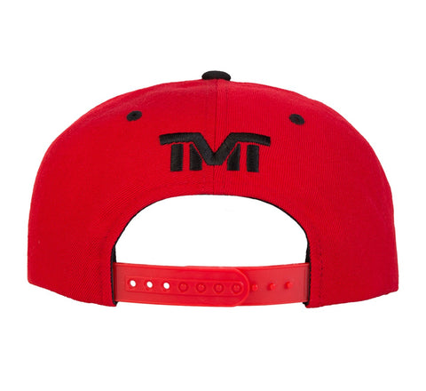 TMT MONEYFLAGE RED