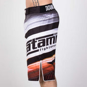 TATAMI COLLISION STANDARD FIT SHORTS