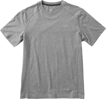RVCA Compound tee grey