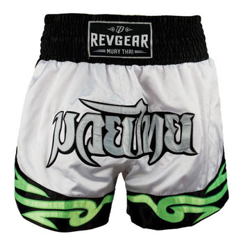 Revgear Youth Thai Shorts Tribal