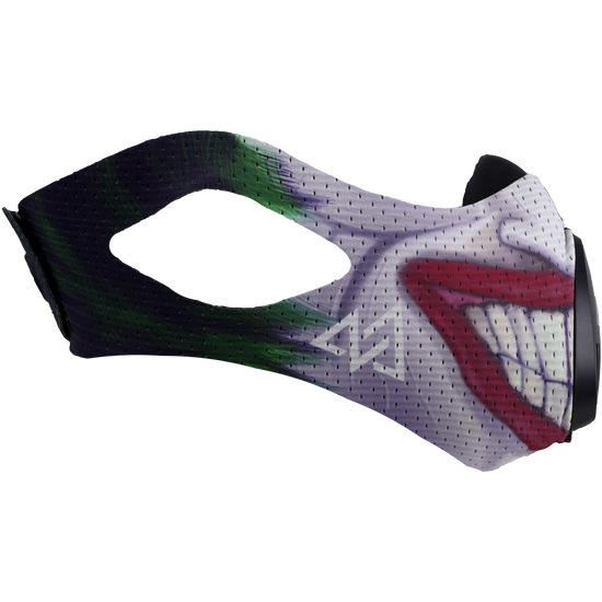 Elevation Training Mask 3.0 Jokester Sleeve