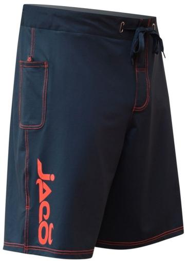 Tenacity Hybrid Training Shorts Red
