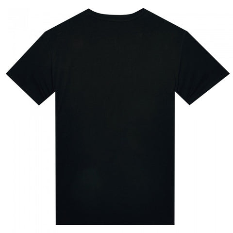 TATAMI LOGO T-SHIRT BLACK & WHITE