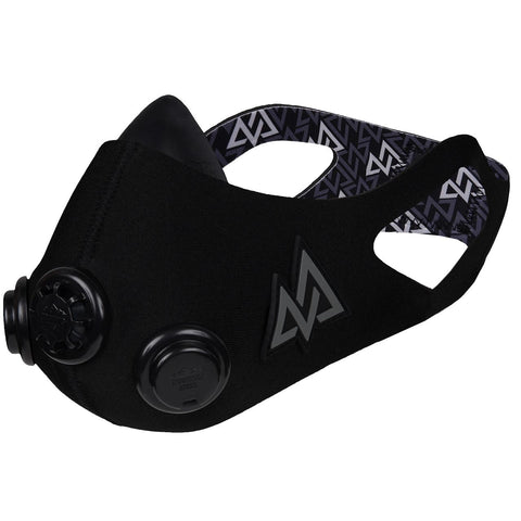 Training Mask 2.0 Blackout