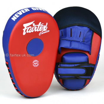 Fairtex FMV13 Fairtex Maximized Focus Mitts