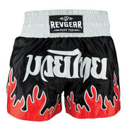 Revgear Youth Thai Shorts Flame