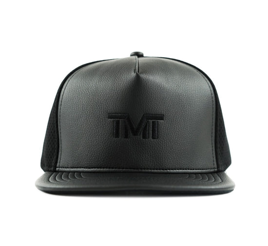 TMT Defiant - Stealth -black