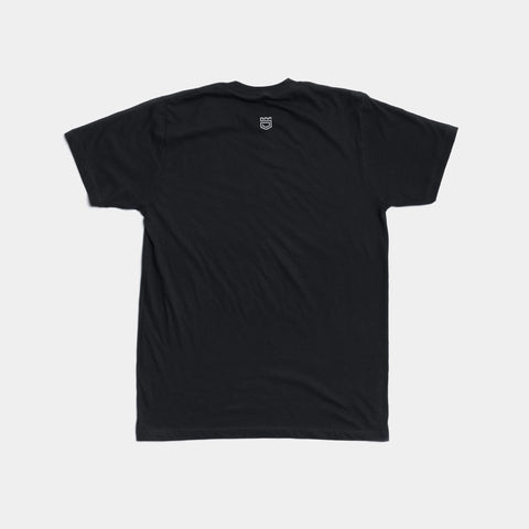 Dethrone Neighborhood Watch 2.0 Tee Black