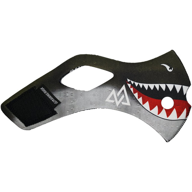 Elevation Training Mask 2.0 Mustang Sleeve