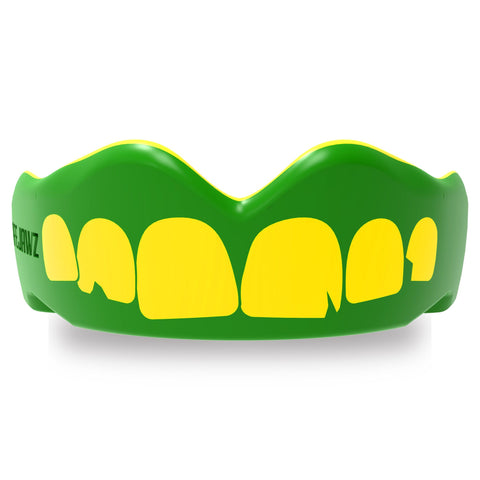 SAFEJAWZ Ogre Extro Series Self-Fit Mouthguard