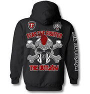 Fear The Fighter - The OutLaw Signature Hoodie