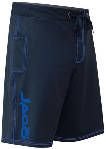 Tenacity Hybrid Training Shorts Blue