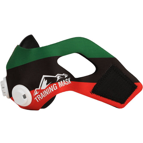Elevation Training Mask 2.0 Afreakan Sleeve