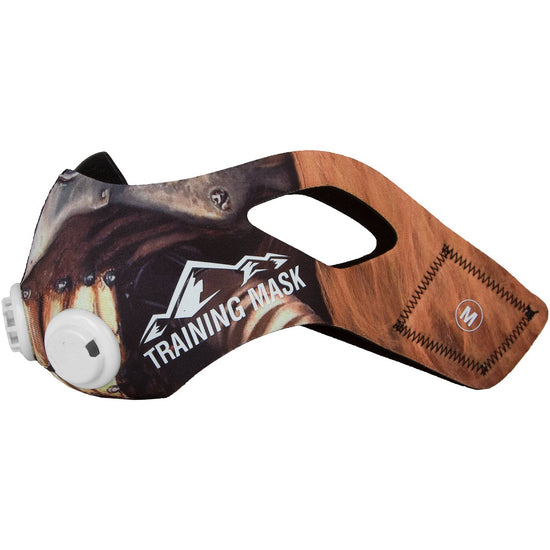 Elevation Training Mask 2.0 Maxx Sleeve