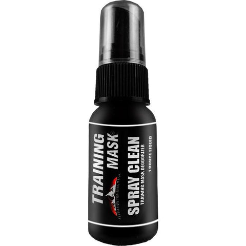 Elevation Training Mask Cleaner Spray
