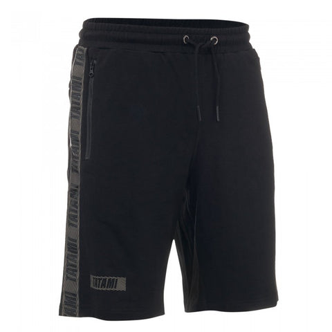 TATAMI ESSENTIAL 2.0 LEISURE SHORTS BLACK