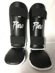 Puro Shin Guards Kids (One Size 6-10 years)