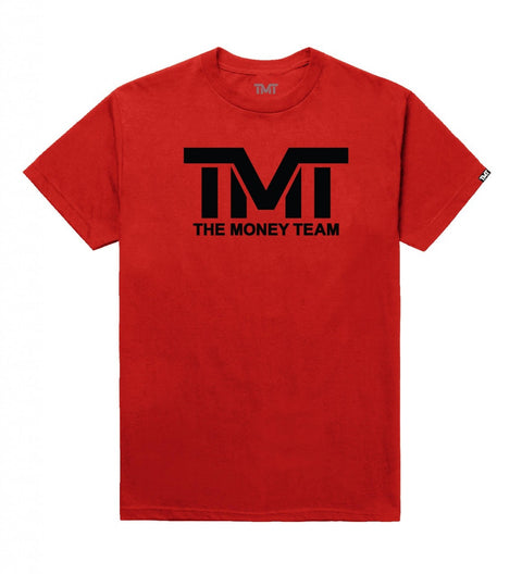 TMT CLASSIC TEE RED