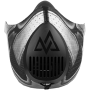 Elevation Training Mask 3.0 Silver Strooper Sleeve