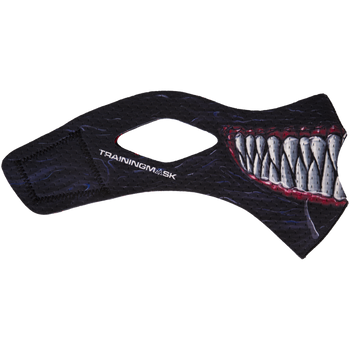 Elevation Training Mask 3.0 Dark Venom Sleeve