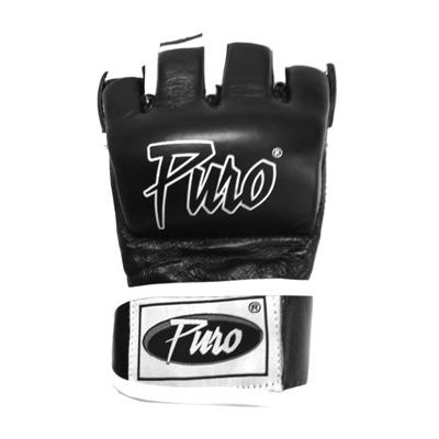 Puro MMA Fight Gloves 4oz