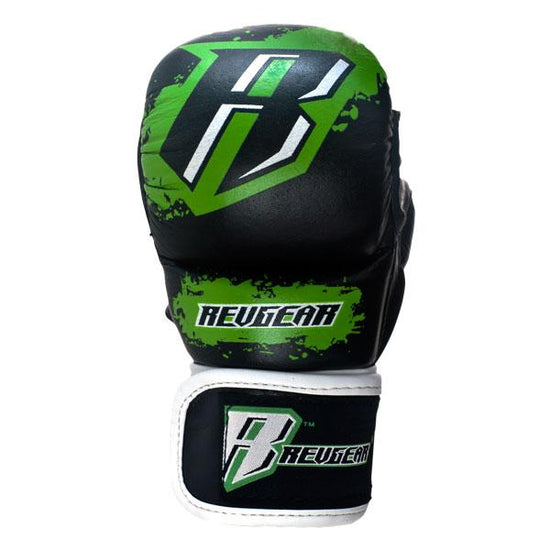 Revgear Youth Combat Series MMA Glove Leather