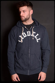Roots of Fight Liddell Kempo FZ Hoody
