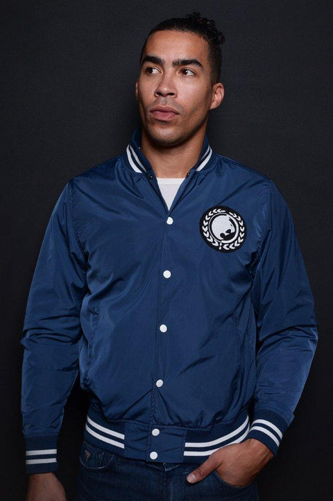 Roots Of Fight Renzo Gracie Stadium Jacket