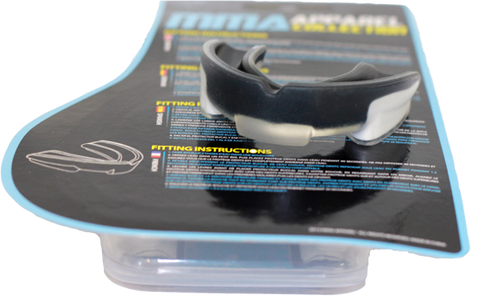 MMA Apparel Collection Mouth Guard