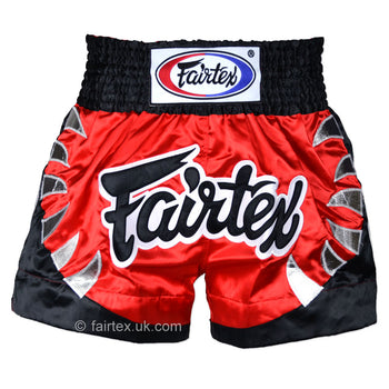 Fairtex Yodsanklai Bite Muaythai Shorts