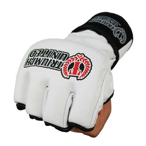 Triumph United Storm Trooper Pro MMA Gloves