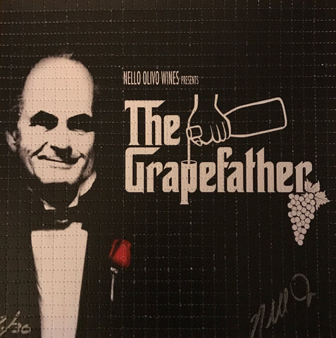 The Grapefather