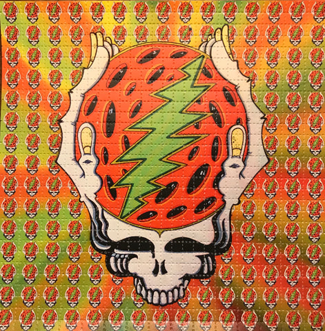 Steal Your Face Miller Remix