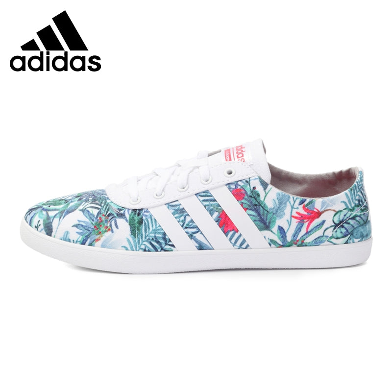 best loved new york san francisco ADIDAS NEO Label CF QT VULC Women's Sneakers