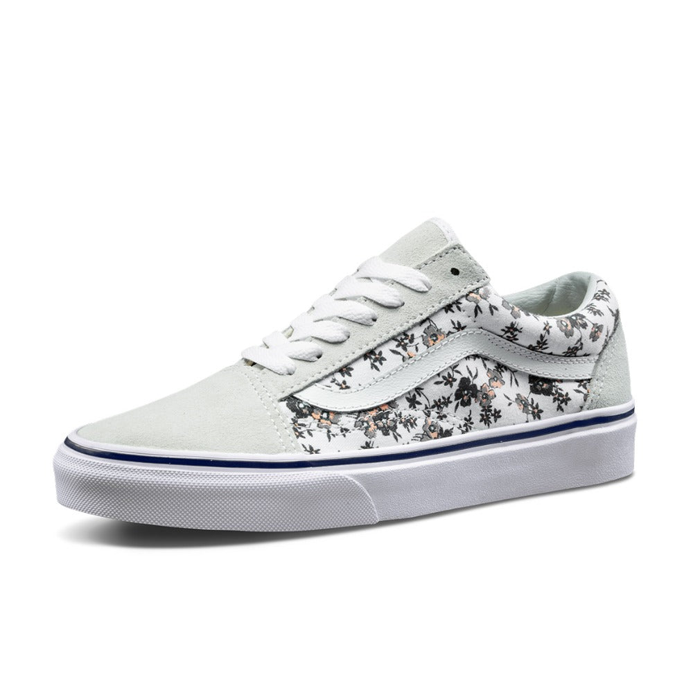 802ff42d9e18 ... Vans New Arrival Low-Top Women s Old Skool Skateboarding Shoes ...