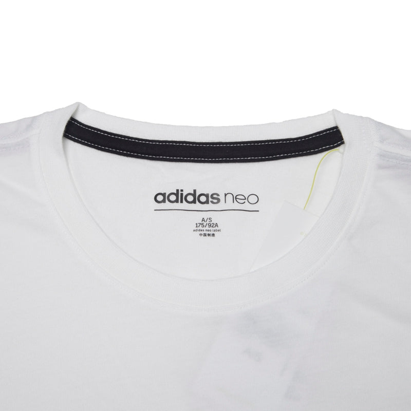separation shoes 31052 dd802 ... Adidas NEO Label Men s T-shirts Sportswear ...